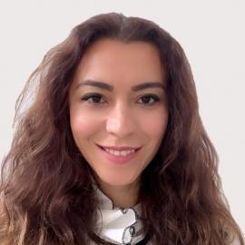 Monika Vagai